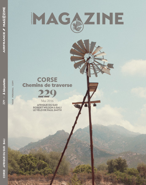AFMAG229-Corse-Cover